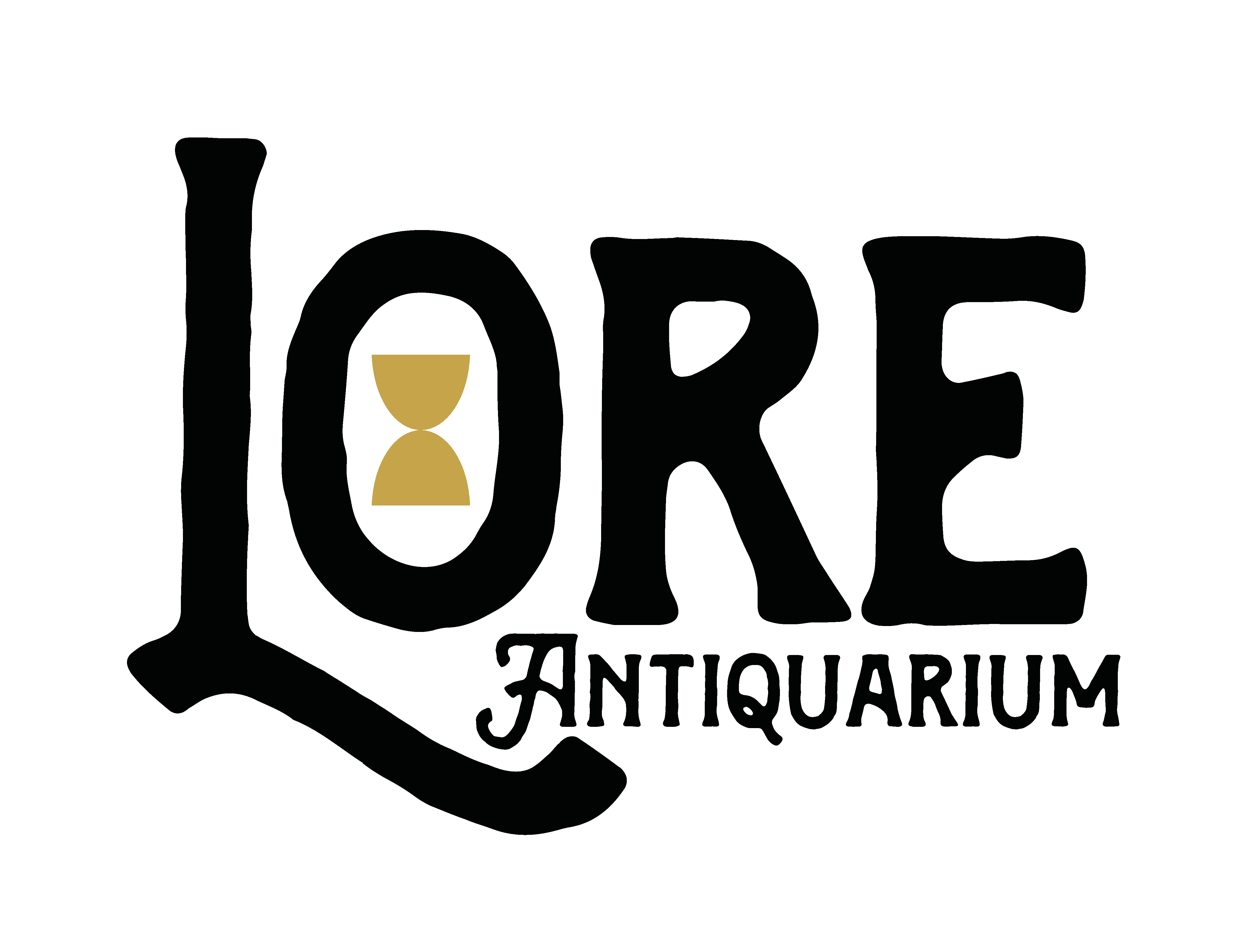 Lore Antiquarium